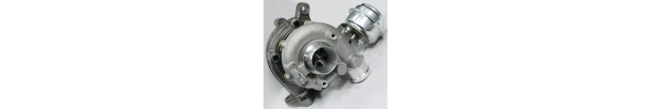 Turbochargers & Superchargers