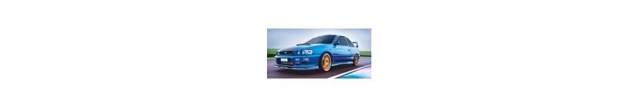 Subaru Impreza Turbo, WRX & STI (GC,GF) '93-'00