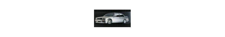 BMW E30 3 Series (1982-1991)