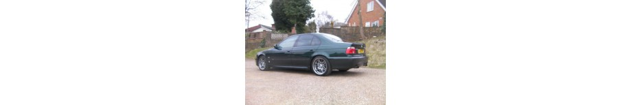 BMW E39 5 Series (1996-2004)