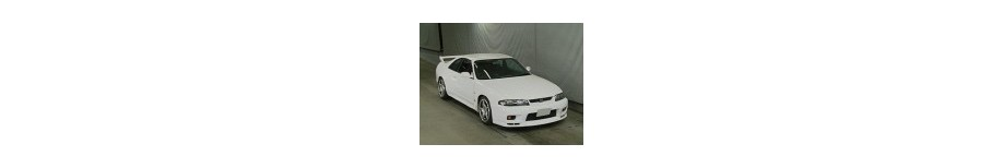 Nissan Skyline GTR R32, R33, GTS/T