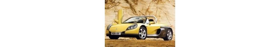Renault Sport Spider