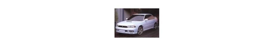 Subaru Legacy (BD, BG)  '93 to '99