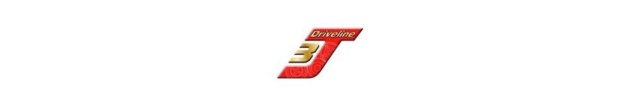 3J Driveline Diffs