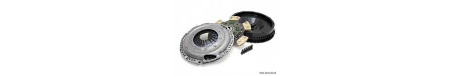 Race Flywheels & Clutch Kits