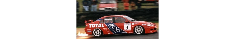 Peugeot 406 Silicone Hoses