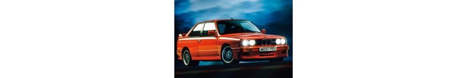 BMW E30 3 Series ('82-'91)