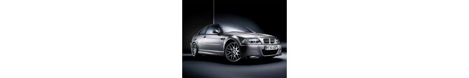 BMW E46 3 Series ('99-'06)