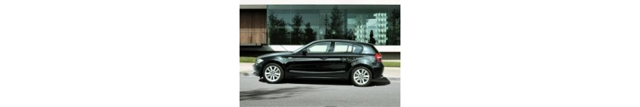 BMW 1 Series (E81, E82, E87, E88)