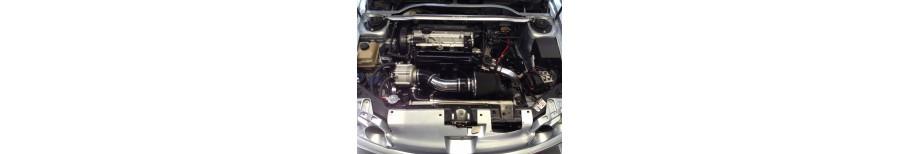 306 Gti-6 / Rallye Silicone Vacuum Hoses
