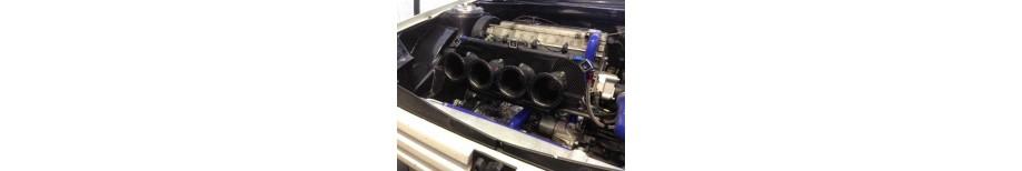 Air Intake & Filtration