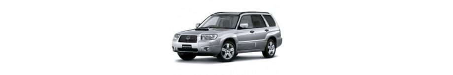 Subaru Forrester (SG) '02-'08